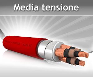 com cavi cavi elettrici media tensione