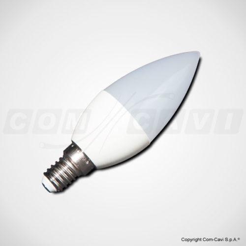 Lampada LED Oliva E14 5W