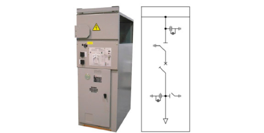 Cabine SERIE DY800/3