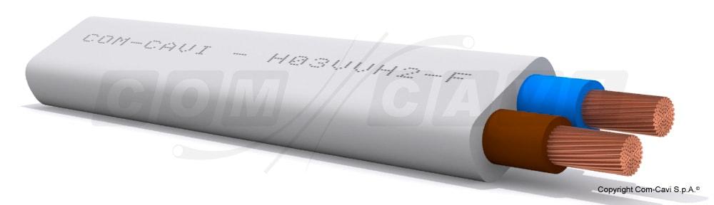 H05VVH2-F