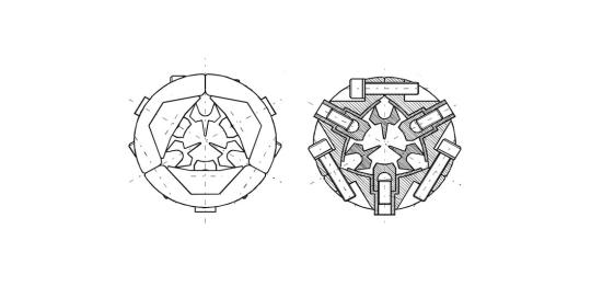 Connettori di derivazione perforazione isolante