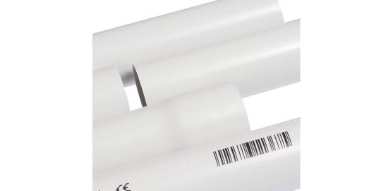 Tubo PVC rigido protezione cavi