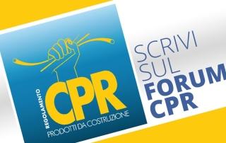 Forum CPR