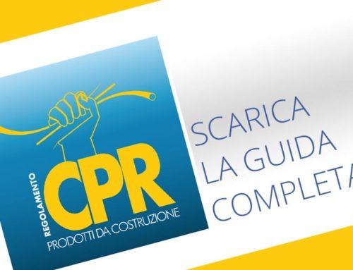 Guida al Regolamento Prodotti da Costruzione CPR