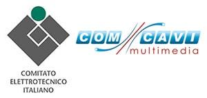 comitato elettrotecnico italiano e comcavi multimedia