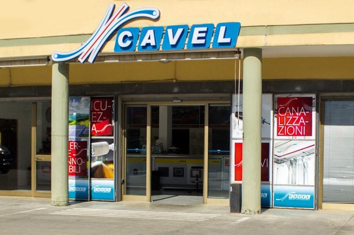 CAVEL PUNTO VENDITA AVERSA 3