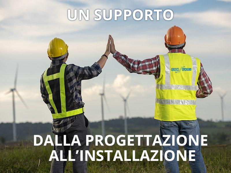 Catalogo installatori e progettisti energie rinnovabili