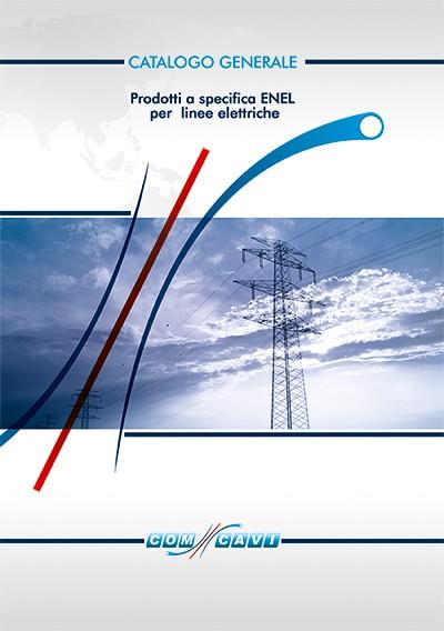Forniture per installatori enel - catalogo