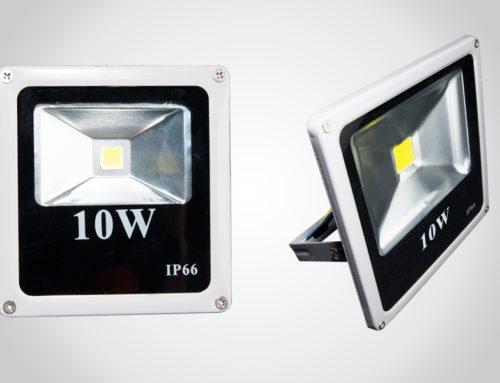 Proiettori LED serie L