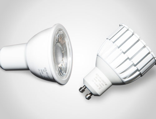 Faretti LED GU10