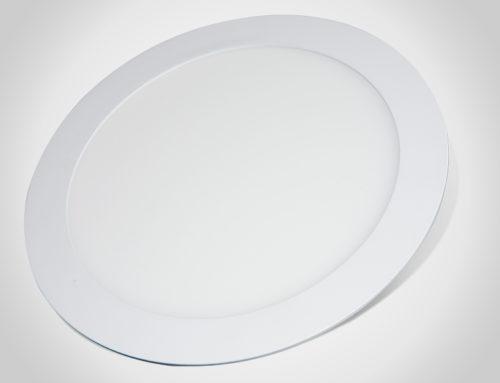 Pannelli LED rotondi