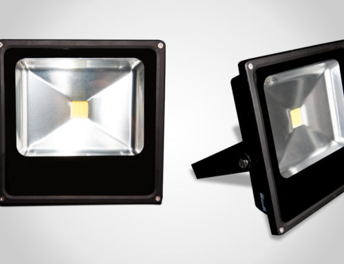 Proiettori LED serie Y