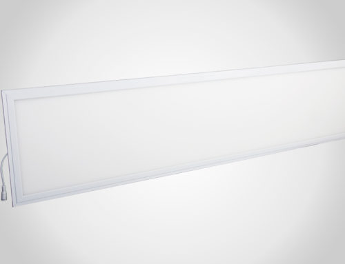 Pannelli LED rettangolari