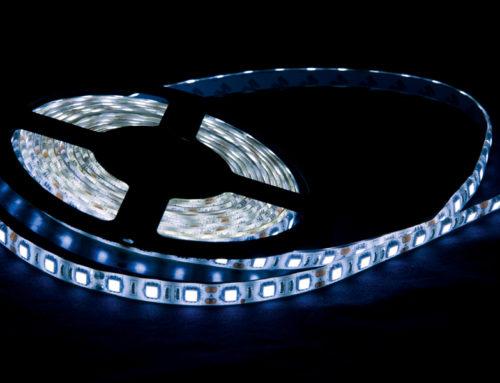 Strip LED 5050