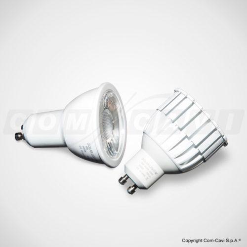 Faretto LED GU10