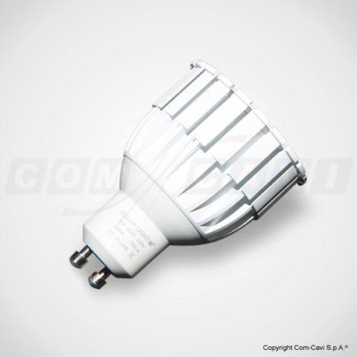 Faretto LED GU10 10W