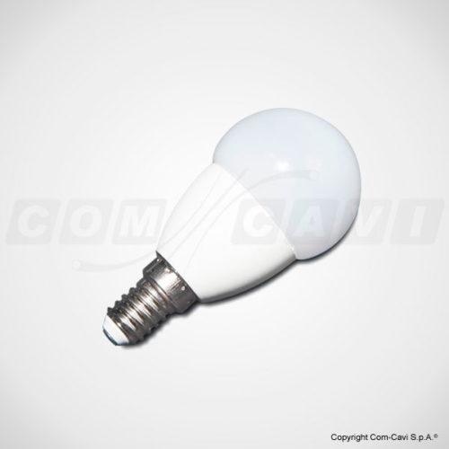 Lampade LED tonde E14
