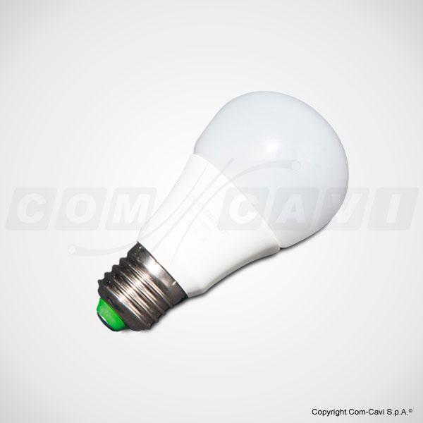 Lampada LED tonda E27