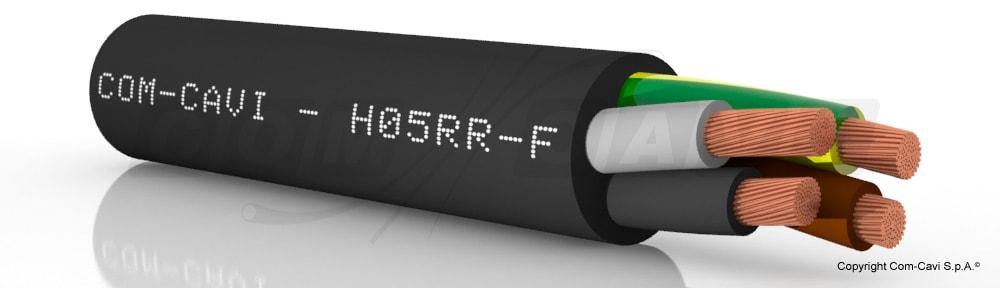 H05RR-F