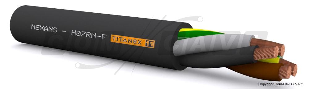 H07RN-F Titanex