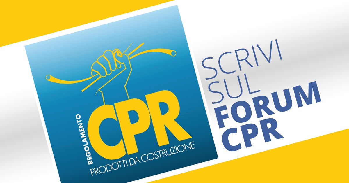 Forum CPR