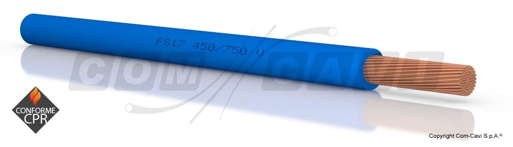FS17 450/750 V Conforme CPR