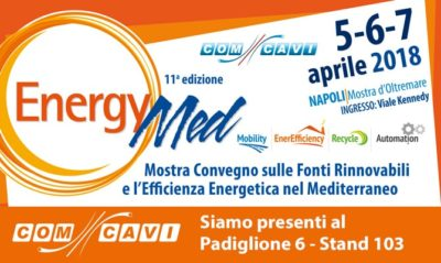 Com-Cavi Energy med