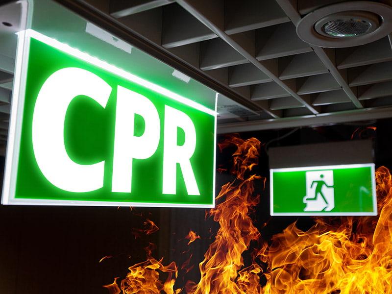 CPR Cavi Aggiornamenti 2020